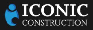 iconic logo