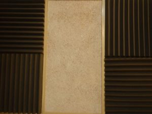 soundproofing room